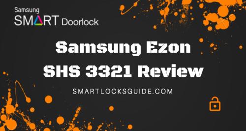 Samsung Ezon SHS 3321 Review