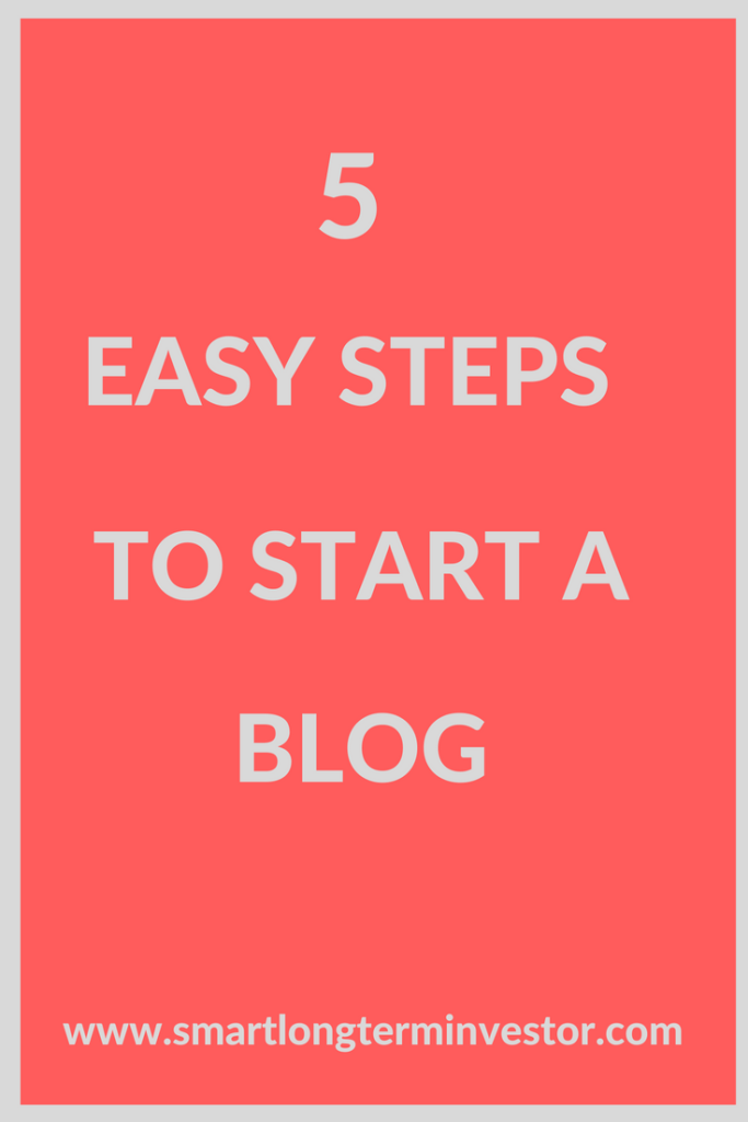 How to start a WordPress Blog on Bluehost in 15 minutes using OceanWP Theme and Elementor page builder in 5 easy steps to make money online