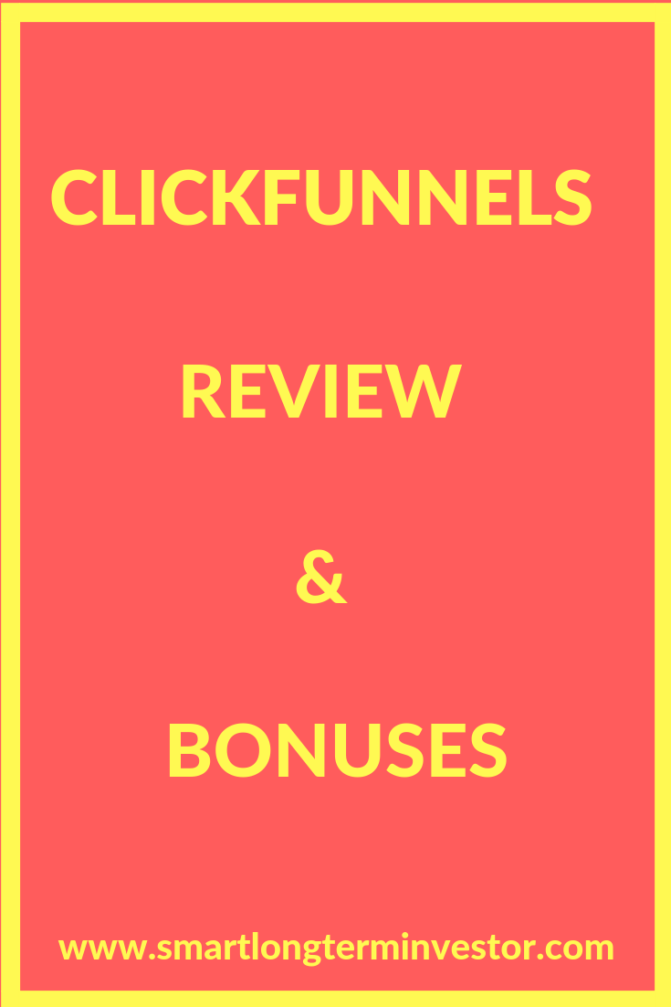 Who Needs Clickfunnels - Questions