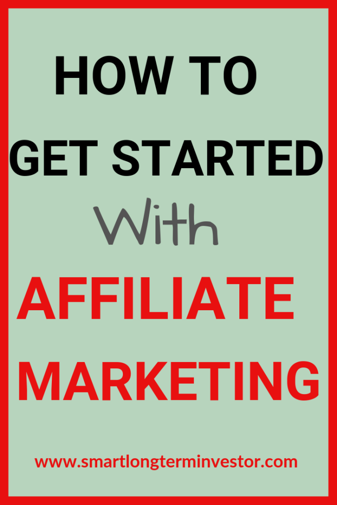 How to get started with affiliate marketing with free Affiliate Bootcamp Summit of 15 videos over 4 days.