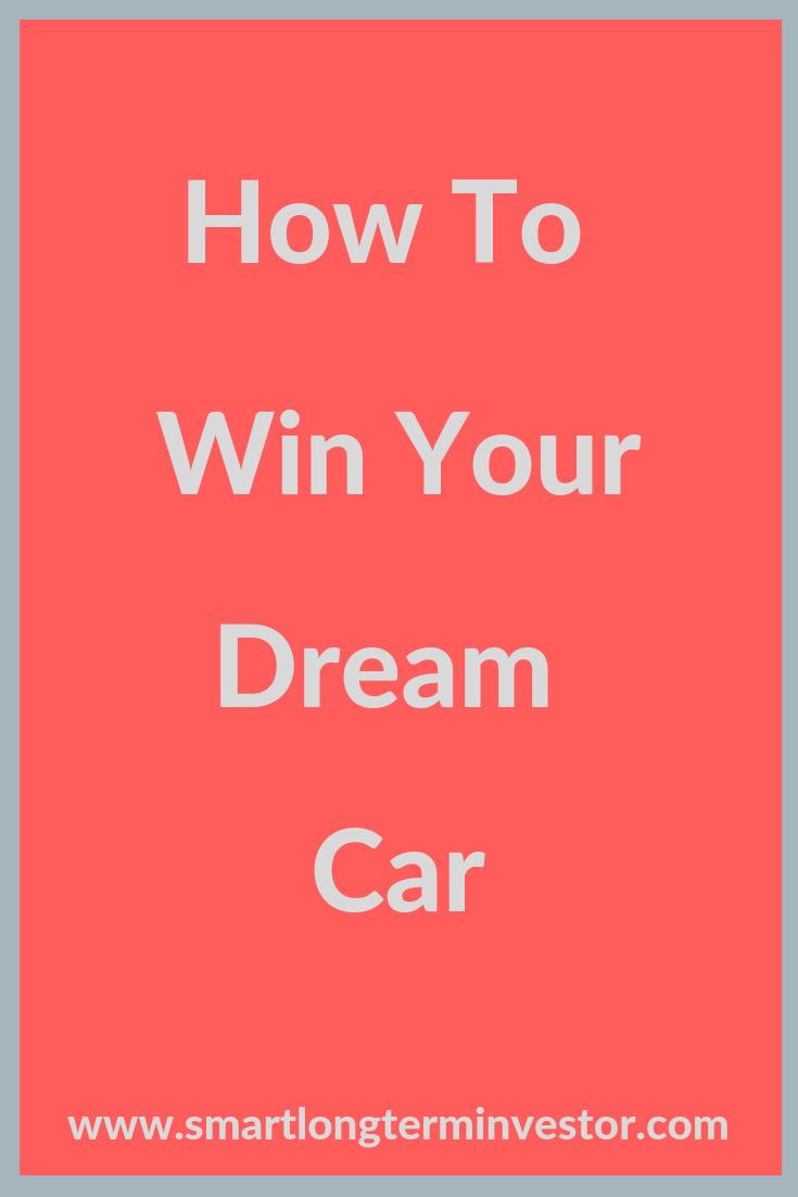 ClickFunnels Dream  Car Contest - How To Win Your Dream Car