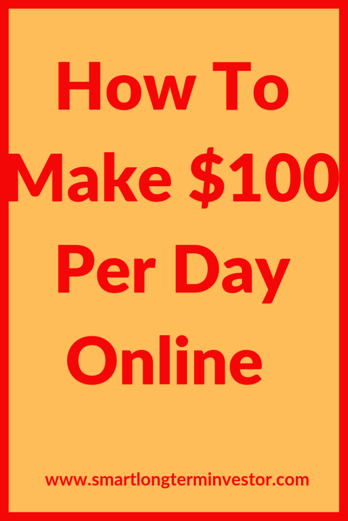 How to make $100 a day online as a ClickFunnels Affiliate promoting the One Funnel Away Challenge