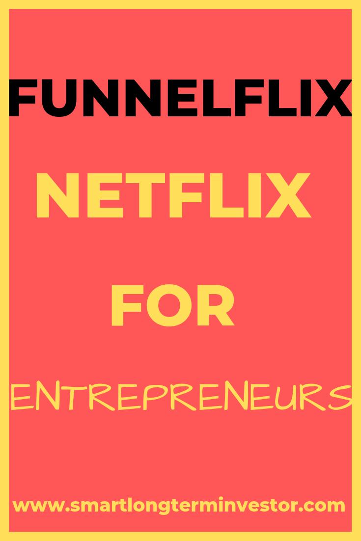 ClickFunnels Platinum Review - Unlimited Funnels & FunnelFlix
