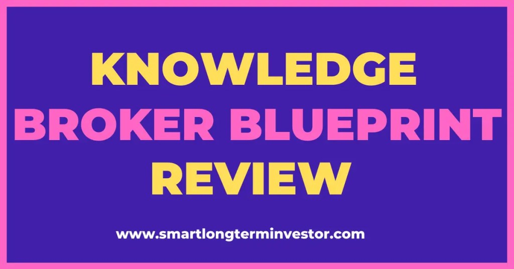 Knowledge Broker Blueprint (KBB 2.0) is a 6 module self-education training program developed by Tony Robbins, Dean Graziosi & Russell Brunson