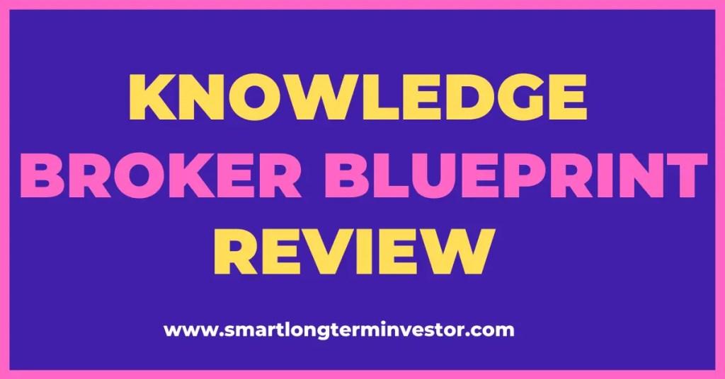 Knowledge Broker Blueprint (KBB 2.0) is a 6 module self-education training program developed by Tony Robbins, Dean Graziosi & Russell Brunson
