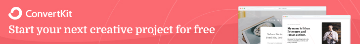ConvertKit new free plan gives you 100 free subscribers unlimited landing pages and forms. Choose from multiple templates, add personalization and design, include an incentive email, create a thank you page, manage subscribers and send broadcast emails.