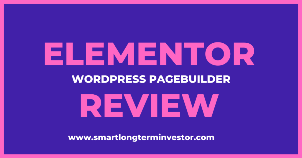 Elementor is a fast, visual, drag-and-drop WordPress page builder with live in-line editing and free and paid pro versions