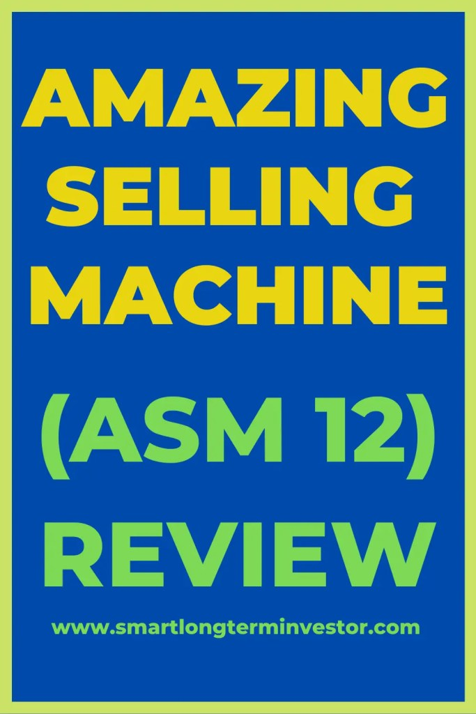 The Amazing Selling Machine 12 (ASM12) is a 9-module online web based Amazon FBA course created by Jason Katzenback and Matt Clark and taught by two instructors, Mike McClary, Dan Ashburn and Rich Henderson #amazingsellingmachine #amazingsellingmachineFBA #amazingsellingmachineindia #amazingsellingmachineevent #amazingsellingmachinefounder #ASM12 #amazingsellingmachinereview