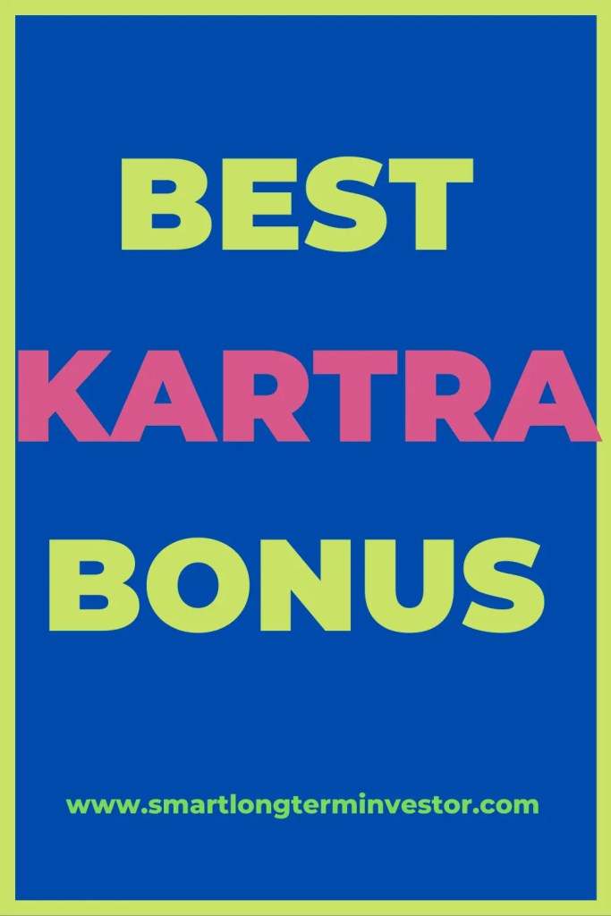 Best Kartra bonus package available today when you invest in any of the pricing plans for this all-in-one marketing platform