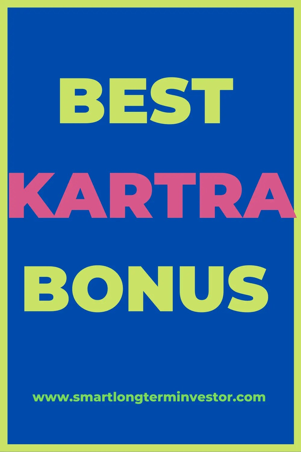 Best Kartra Bonus Package Available Today