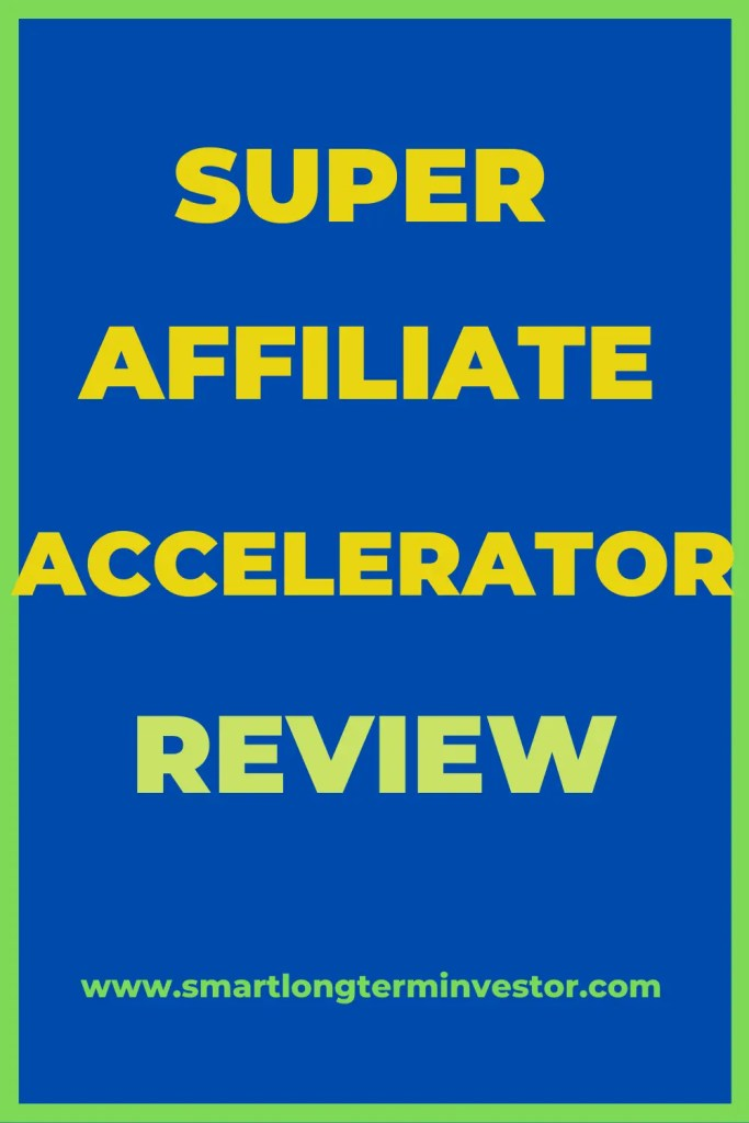 Super Affiliate Accelerator is an exclusive training program created by Jacob Caris that focuses on teaching you how to make high ticket affiliate sales using Facebook