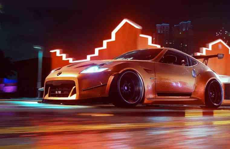 Need For Speed Heat от днес е достъпна от всички платформи