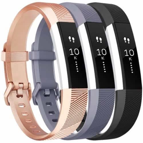 SmartMaks Fitbit Alta HR