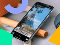 Reels не е ново приложение, а нова функция в приложението на Instagram