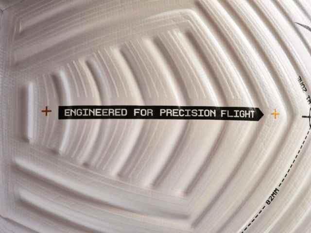Nike Flight футболна топка