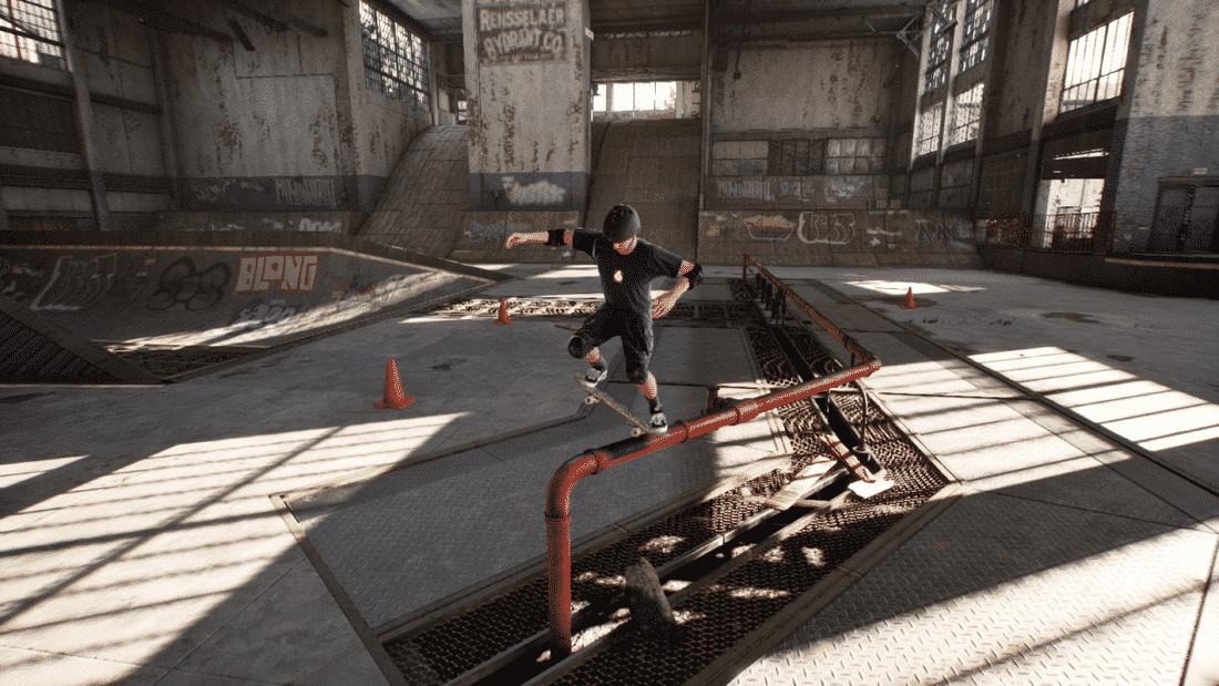 Tony Hawk's Pro Skater се завръща с PS4 Remastered, а Sony сменят логото си