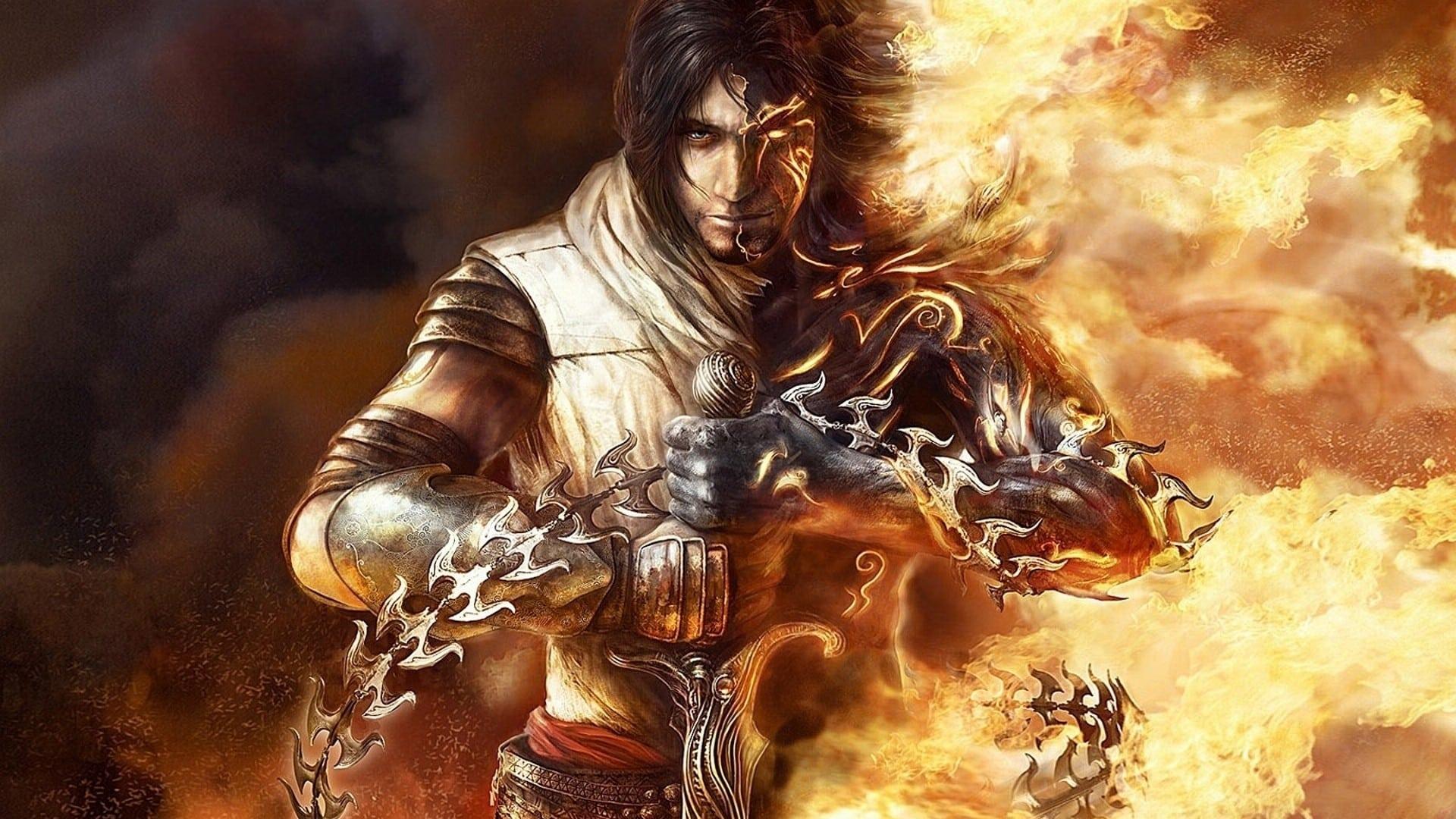 Prince of Persia ще получи дългоочакван римейк
