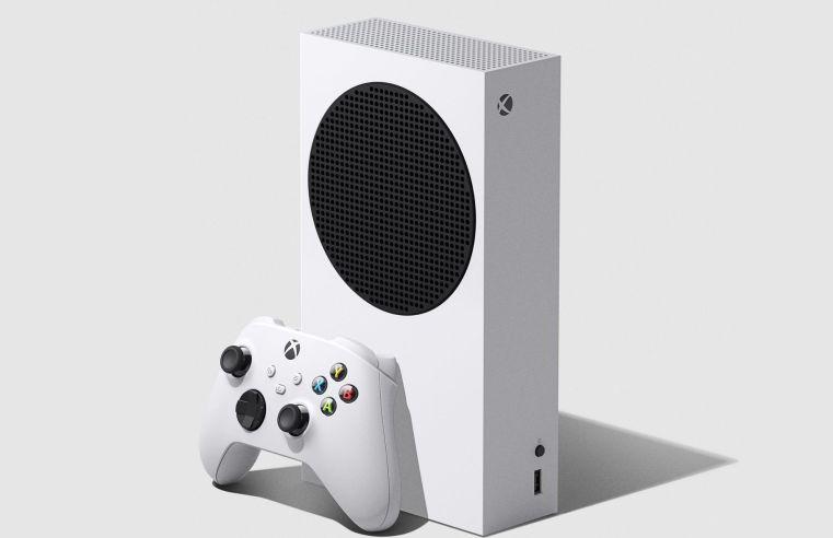 Microsoft потвърдиха слуховете около новият Xbox Series S