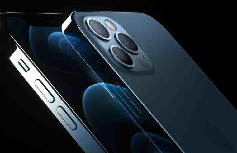 Най-големият и най-нов iPhone – iPhone 12 Pro и iPhone 12 Pro Max