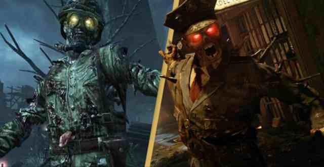 Call of Duty Warzone Zombie Royale