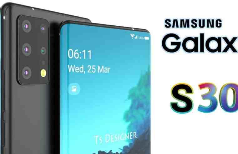 Нов теч на информация: Galaxy S на Samsung ще дебютира през Януари 2021