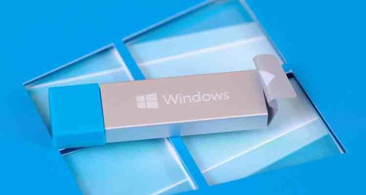 Оригинален Windows 10 и как да го преинсталираме сами
