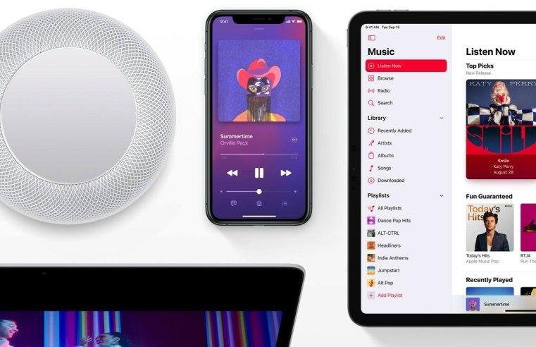 Безжичните слушалки няма да поддържат новия аудио формат без загуби