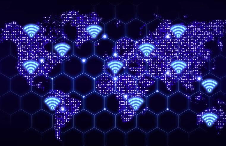 Оказва се, че ползването на Wi-Fi не е защитено от 1997г. досега
