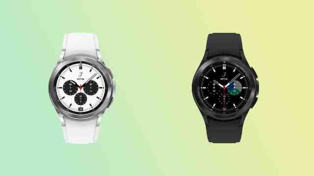 Galaxy Unpacked: Samsung Galaxy Watch 4