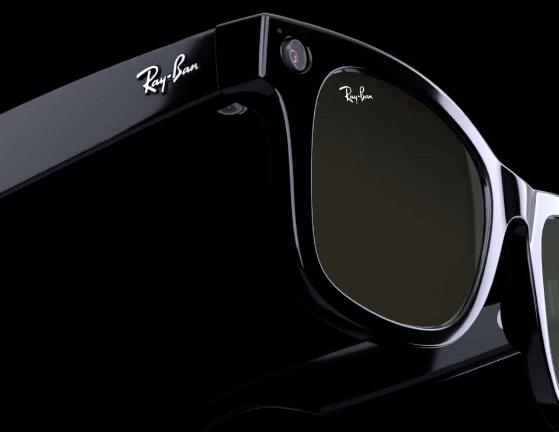 Умните очила на Facebook, Ray-Ban Stories, са вече налични за покупка