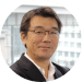 Dr. Ando Hideyuki, Director, MTI, NYK Group