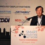 19 Yoshio Otagaki, Advisor, Japan Marine United Corporation