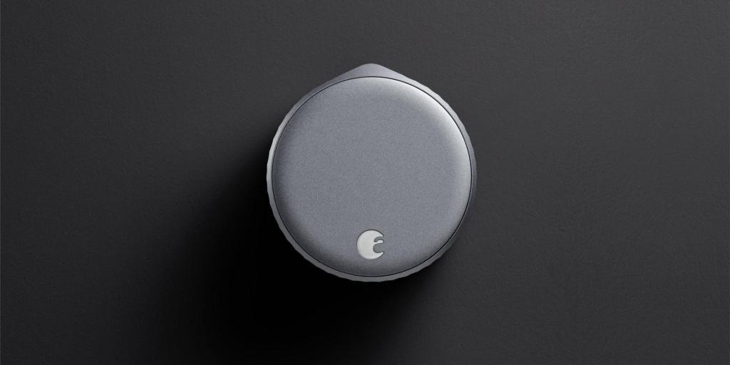 Avqust WiFi Smart Lock