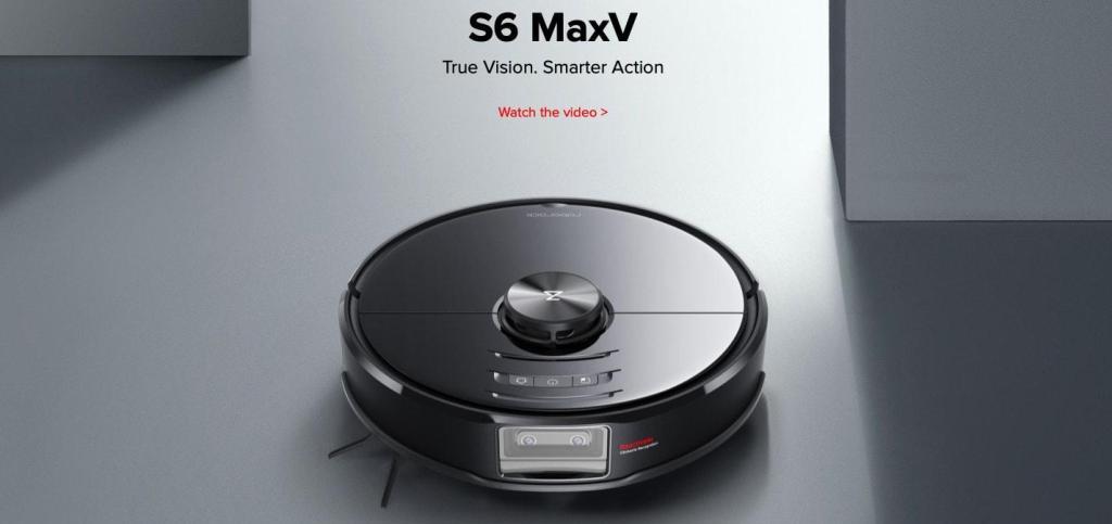 로보 락 S6 MaxV