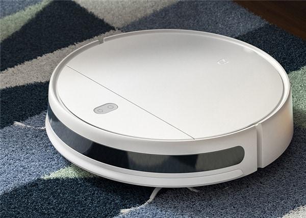 Mijia Vacuum G1