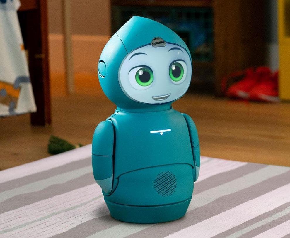 मोक्सी रोबोट