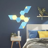 Nanoleaf-Shapes-Triangles-2