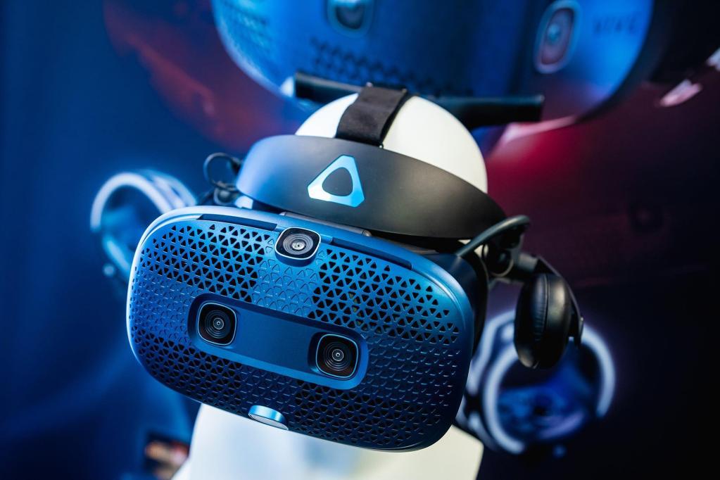 HTC vivan Cosmos