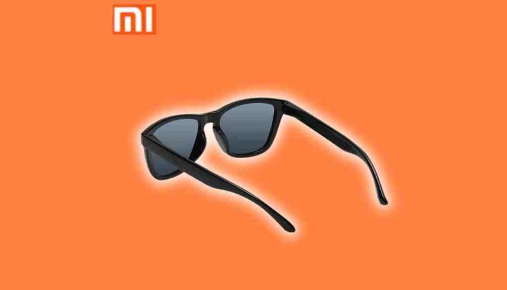Xiaomi inteligentne okulary
