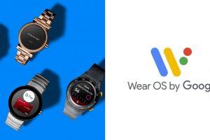 wear os galaxy watch 4