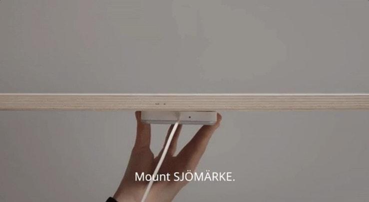 IKEA Sjömärke
