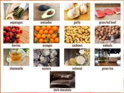 cortisol-reducing-foods-540x405