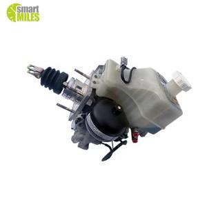 Anti Lock Brake Motors - SmartMiles
