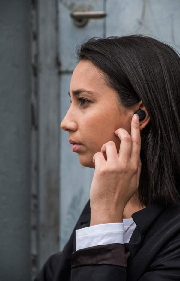 Slušalice za mobitel Jays