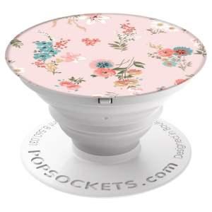 Roza Ograda Sa Cvijećem dizajn