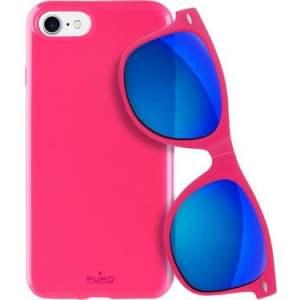 Sunčani komplet za iPhone 7 Maskica+Sunčane Naočale