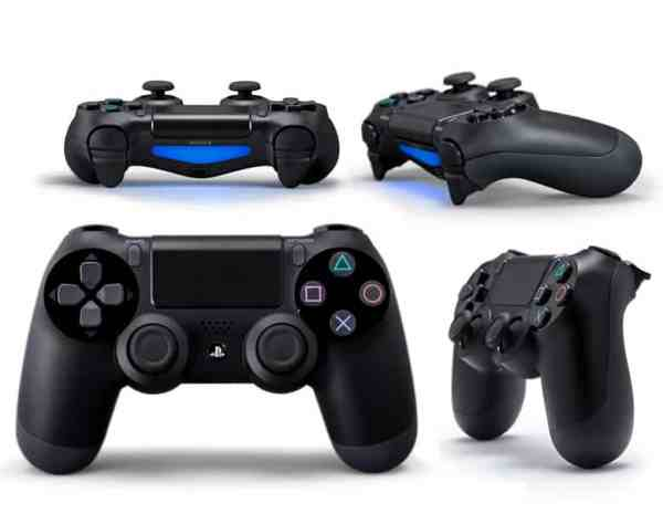 PS4 DUALSHOCK 4 v2 Bežični Kontroler