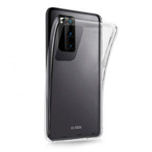 Huawei P40 Maskica SKINNY TPU