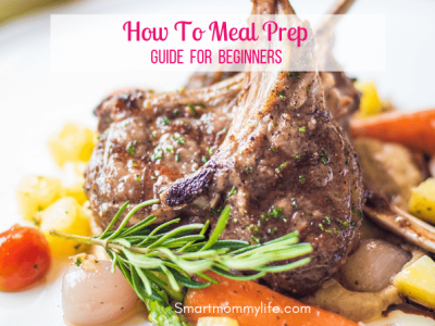 How To Meal Prep For Beginners Guide – Meal Prepping 101