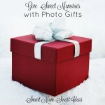 Give sweet memories with photo gifts
